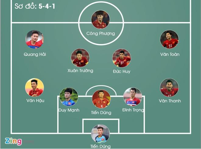 Tran U23 Viet Nam vs U23 Syria anh 20