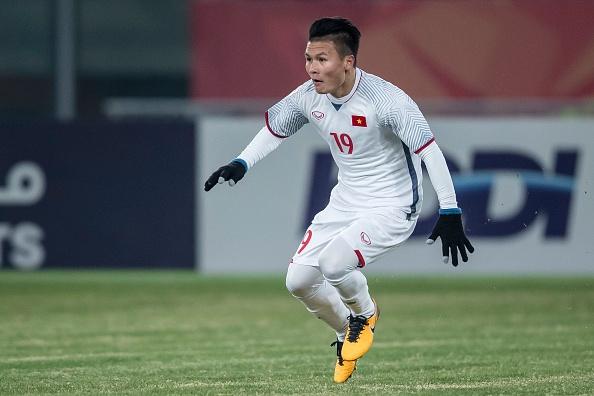 Tran U23 Viet Nam vs U23 Syria anh 34