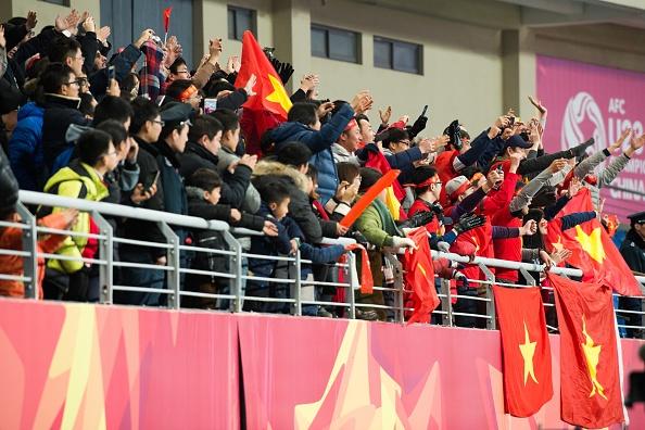 Tran U23 Viet Nam vs U23 Syria anh 13