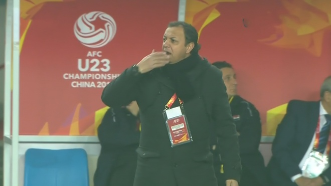 Tran U23 Viet Nam vs U23 Syria anh 31