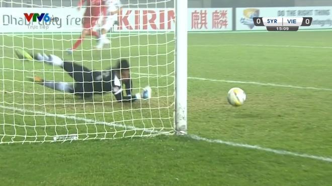 Tran U23 Viet Nam vs U23 Syria anh 25