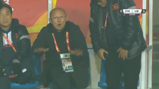 Tran U23 Viet Nam vs U23 Syria anh 27