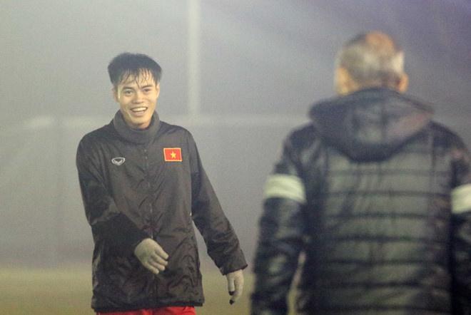 Tran U23 Viet Nam vs U23 Syria anh 8