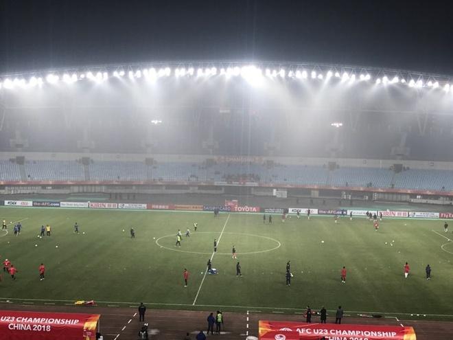 Tran U23 Viet Nam vs U23 Syria anh 19