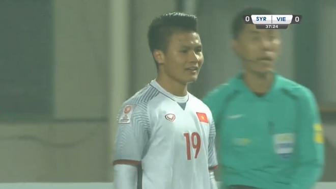 Tran U23 Viet Nam vs U23 Syria anh 30