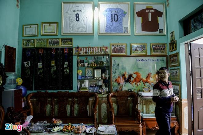 Tuong thuat U23 VN vs U23 Qatar (2-2, 4-3 pen): Chien thang nghet tho hinh anh 16