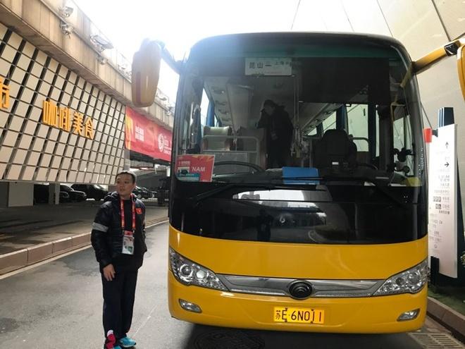 Tuong thuat U23 VN vs U23 Qatar (2-2, 4-3 pen): Chien thang nghet tho hinh anh 10