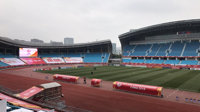Tuong thuat U23 VN vs U23 Qatar (2-2, 4-3 pen): Chien thang nghet tho hinh anh 12