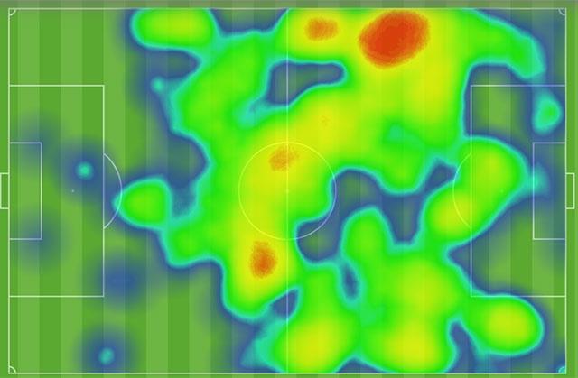 Tuong thuat U23 VN vs U23 Qatar (2-2, 4-3 pen): Chien thang nghet tho hinh anh 37