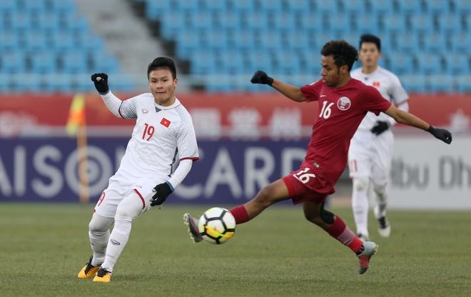 Tuong thuat U23 VN vs U23 Qatar (2-2, 4-3 pen): Chien thang nghet tho hinh anh 55