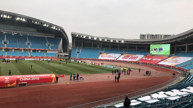 Tuong thuat U23 VN vs U23 Qatar (2-2, 4-3 pen): Chien thang nghet tho hinh anh 21