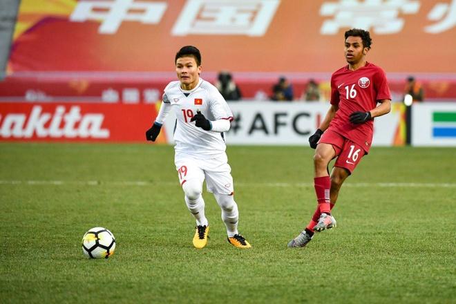 Tuong thuat U23 VN vs U23 Qatar (2-2, 4-3 pen): Chien thang nghet tho hinh anh 47