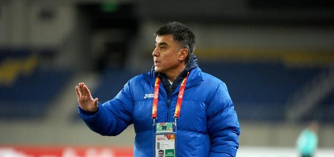 'U23 Uzbekistan la tap the manh, ai ghi ban khong quan trong' hinh anh 1