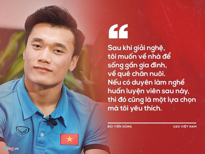 'Thu mon Bui Tien Dung da nhan sai va hua sua loi' hinh anh 2