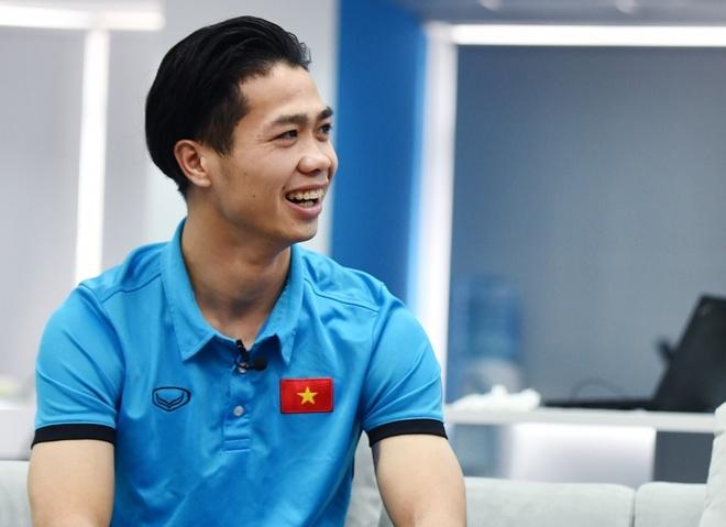 Cong Phuong: CDV tung ho roi quay lung che bai la mot phan cua bong da hinh anh