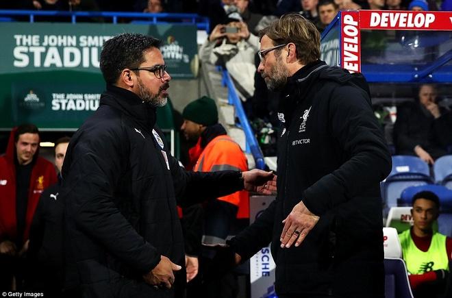HLV Klopp so tai voi ban than, Liverpool thang Huddersfield 3-0 hinh anh 9
