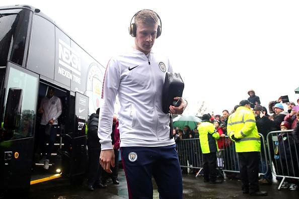 Burnley 1-1 Man City: Sterling dut diem te, HLV Guardiola tuc gian hinh anh 9