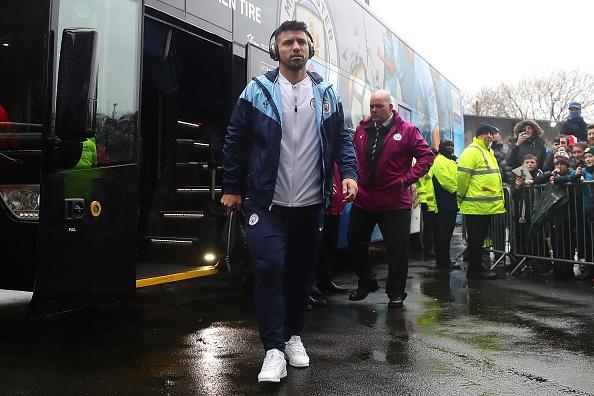 Burnley 1-1 Man City: Sterling dut diem te, HLV Guardiola tuc gian hinh anh 11