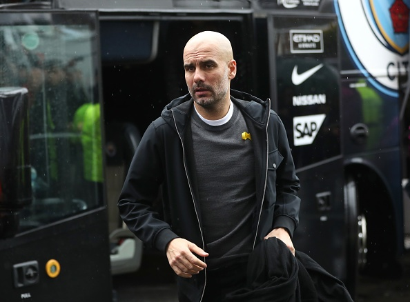 Burnley 1-1 Man City: Sterling dut diem te, HLV Guardiola tuc gian hinh anh 15