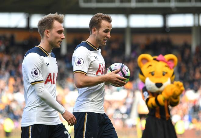 Tottenham - hinh mau dang de dai gia chau Au hoc hoi hinh anh 2