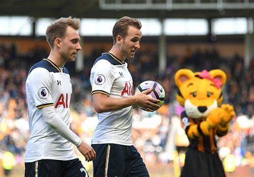 Tottenham - hinh mau dang de dai gia chau Au hoc hoi hinh anh