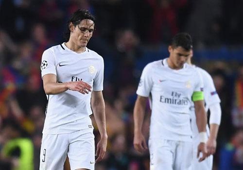 'PSG khong quen bai hoc tren san Barca, san sang gap Real' hinh anh