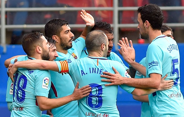 Eibar 0-2 Barca: Hung phan truoc khi gap Chelsea o Champions League hinh anh 15