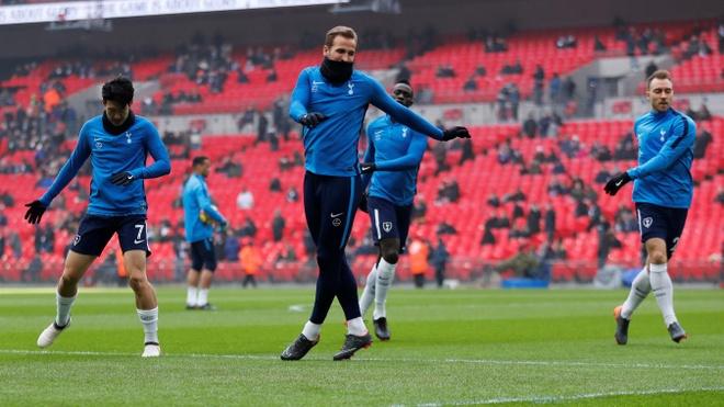 Tottenham 2-0 Huddersfield: Ngoi sao Han Quoc ghi cu dup ban thang hinh anh 14