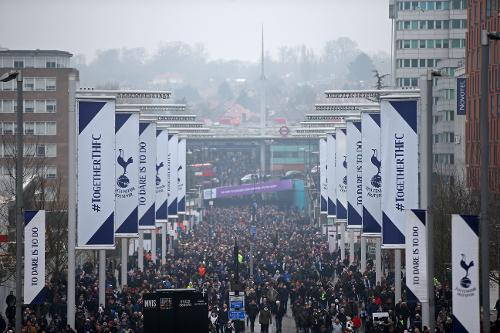 Tottenham 2-0 Huddersfield: Ngoi sao Han Quoc ghi cu dup ban thang hinh anh 12