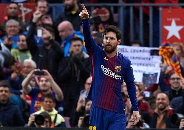 HLV Barca thua nhan phu thuoc vao thien tai cua Messi hinh anh