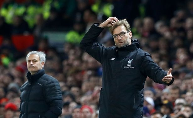 HLV Klopp tin vao kha nang Liverpool thang MU hinh anh 1