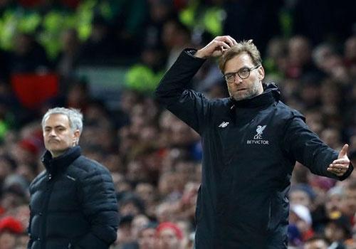 HLV Klopp tin vao kha nang Liverpool thang MU hinh anh