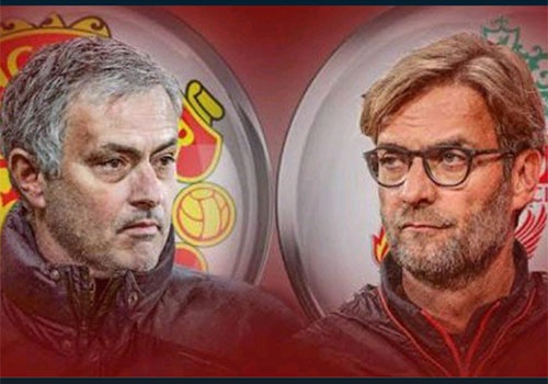 Mourinho, ong khong co quyen pha hoai derby nuoc Anh hinh anh