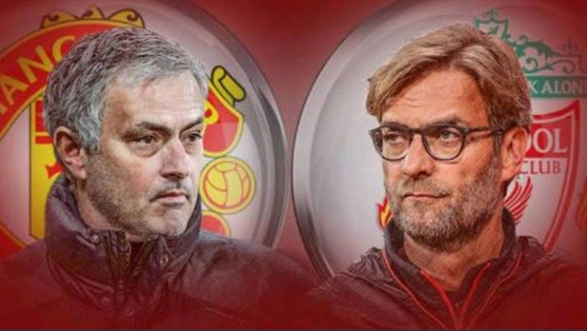 Mourinho, ong khong co quyen pha hoai derby nuoc Anh hinh anh 1
