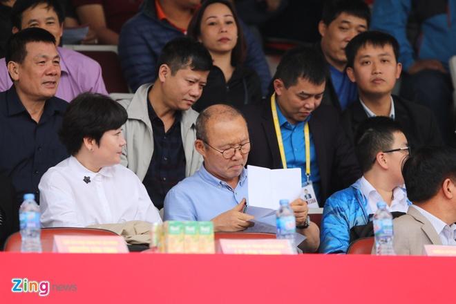 CLB Hai Phong 1-1 HAGL: Xuan Truong da phat dep mat hinh anh 21