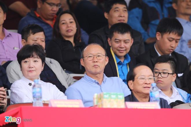 CLB Hai Phong 1-1 HAGL: Xuan Truong da phat dep mat hinh anh 22