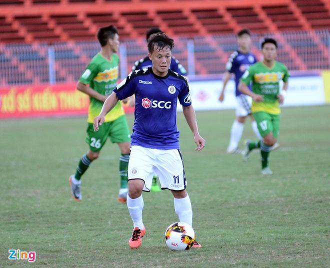 CLB Hai Phong 1-1 HAGL: Xuan Truong da phat dep mat hinh anh 30