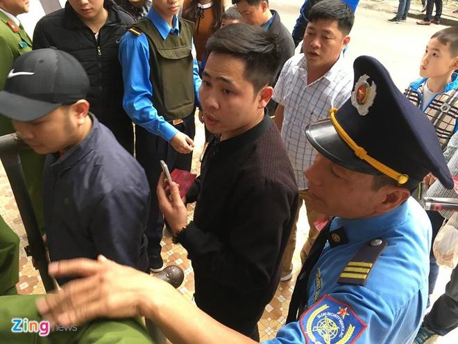 CLB Hai Phong 1-1 HAGL: Xuan Truong da phat dep mat hinh anh 14