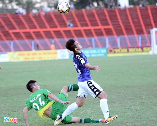CLB Hai Phong 1-1 HAGL: Xuan Truong da phat dep mat hinh anh 31