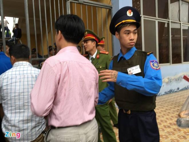 CLB Hai Phong 1-1 HAGL: Xuan Truong da phat dep mat hinh anh 15