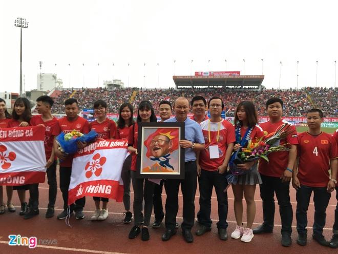 CLB Hai Phong 1-1 HAGL: Xuan Truong da phat dep mat hinh anh 16