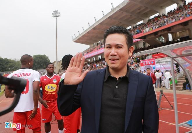 CLB Hai Phong 1-1 HAGL: Xuan Truong da phat dep mat hinh anh 34