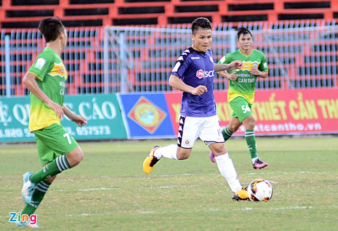 CLB Thanh Hoa 1-0 CLB TP.HCM: Tien Dung kien tao, Dinh Tung ghi ban hinh anh 9