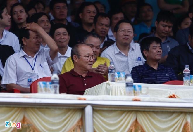 CLB Thanh Hoa 1-0 CLB TP.HCM: Tien Dung kien tao, Dinh Tung ghi ban hinh anh 12