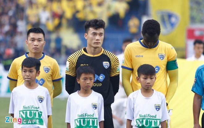 CLB Thanh Hoa 1-0 CLB TP.HCM: Tien Dung kien tao, Dinh Tung ghi ban hinh anh 13