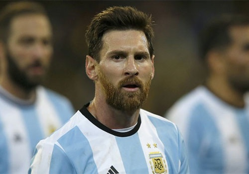 Messi: 'World Cup 2018 la co hoi cuoi gianh cup vang' hinh anh 1