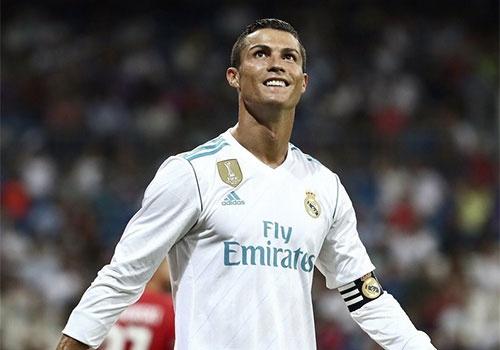 HLV Zidane se cat Ronaldo cho tran gap Juve hinh anh