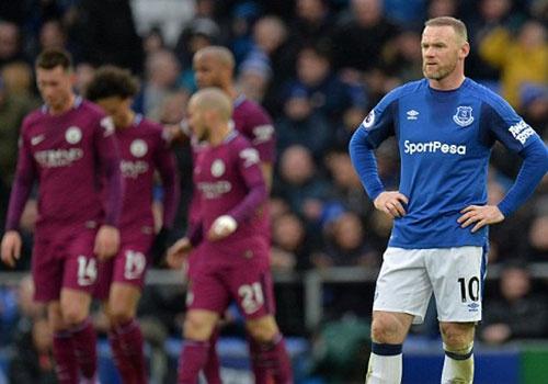 Everton vs Man City (1-3): Man xanh tien rat gan cup vo dich hinh anh