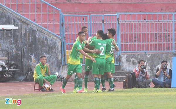 HAGL 3-2 CLB Nam Dinh: Ruot duoi ty so hap dan hinh anh 17