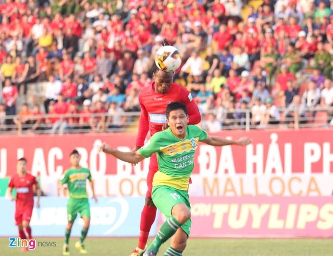 HAGL 3-2 CLB Nam Dinh: Ruot duoi ty so hap dan hinh anh 18